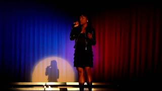 "Ashley Hamilton's rendition of ""I Never Loved a Man"" (02.20.10).MOV"