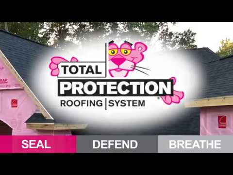 Protect your home using an integrated system of components and layers in three critical areas: