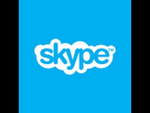 comment regler skype