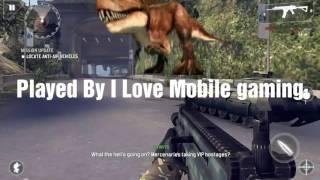 #stickBot withI I Love Mobile Gaming MASH up.