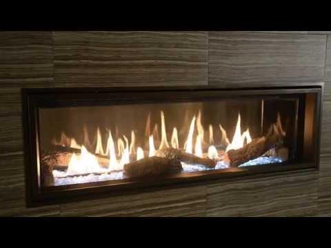 Fireplace Reviews by Mr. Fireplace #1: the Mezzo by Heat & Glo
