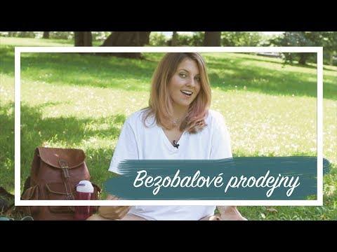 ZERO WASTE PRODEJNY | Kde nakoupíte v Praze bez obalu?