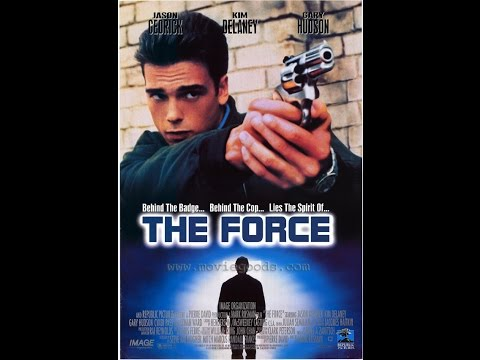 The Force (1994) Full Movie (Laserdisc Rip)