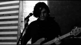 Arctic Monkeys - Potion Approaching, Secret video - Humbug Promo - Nick O'Malley