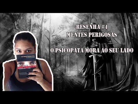 Mentes Perigosas - Ana Beatriz #4