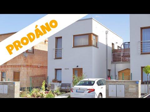 Video z << Prodej rodinného domu, 106 m2, Praha >>