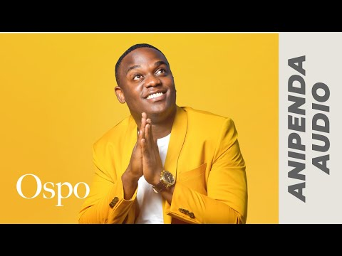 Joel lwaga    ANANIPENDA OFFICIAL AUDIO