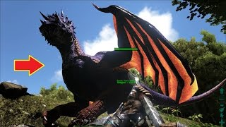 ARK: Survival Evolved #49 - Triệu hồi Rồng trong ARK (Dragon in ARK)