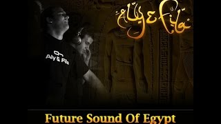 Future Sound Of Egypt 465 (10.10.16) With Aly & Fila  #FSOE 465 Special