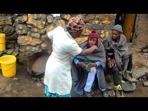Bareng tsa Lesotho(Lesotho bars) with subtitles