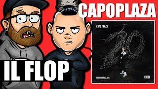 CAPO PLAZA   20 ( ALBUM COMPLETO ) | ARCADE BOYZ 2018