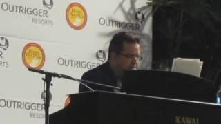 Glenn Medeiros - Nothing's Gonna Change My Love For You - FULL LIVE PERFORMANCE 19/08/2016