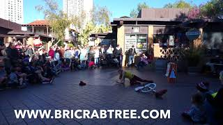San Diego Buskers Festival 2018