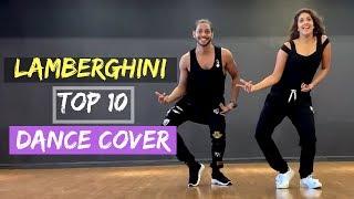 Lamberghini | The Doorbeen Ft. Ragini | Top 10 Dance Covers | Filmy Dance