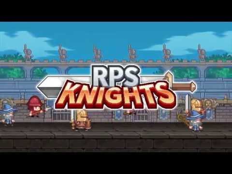 Vídeo do RPS Knights