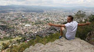 Гондурас |  Ночной кошмар Петра Романова - Кругосветка - Орел и решка - Интер