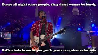 "The Black Keys   ""Weight Of Love"" (subtitulado Español Inglés)"