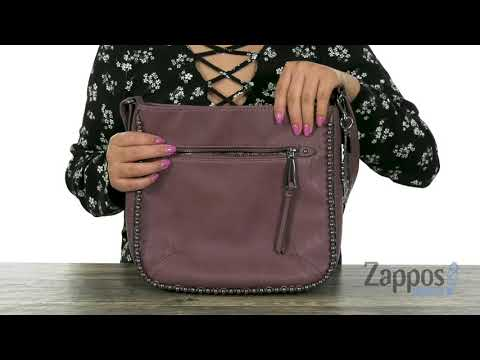 Jessica Simpson Camile North/South Crossbody SKU: 9179828