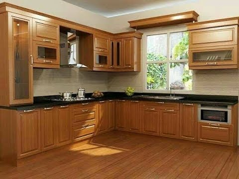 Kitchen Cabinets Design 30 Ideas | 2018