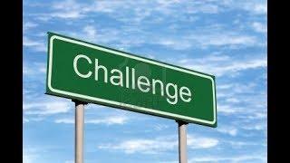Will You Accept The Corn Cob Piper Challenge???