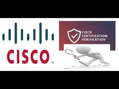 How To Track Cisco Certification |HINDI| |HD|