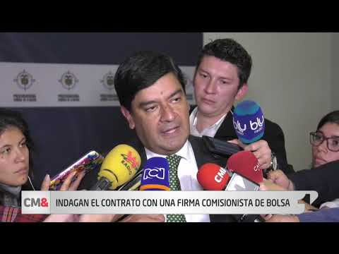 Procuraduria abre investigacion a la junta directiva de la Ruta del Sol