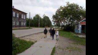Каргополь, Архангельская область, лето 2015 (Kargapol)