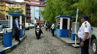Izin Belum Terbit, Lima Lokasi Parkir di RSUD Ulin Banjarmasin Diawasi Langsung oleh Dishub