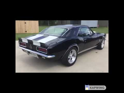 1967 Chevrolet Camaro SS (CC-1334631) for sale in Katy, Texas
