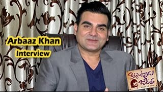 Arbaaz Khan Interview about Kittu Unnadu Jagratha