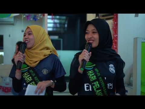 Hari Pelanggan Nasional 2018 BPJS Ketenagakerjaan Mojokerto