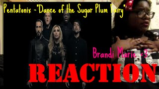 """Dance of the Sugar Plum Fairy"" by Pentatonix 