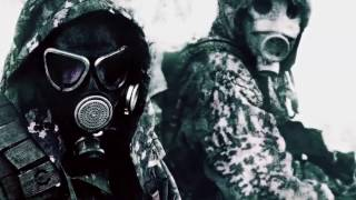 HUMAN ASHTRAY- Bacteriological Warfare - Exile(2017) - Videoclip