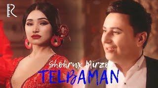 Shohrux Mirzo - Telbaman | Шохрух Мирзо - Телбаман