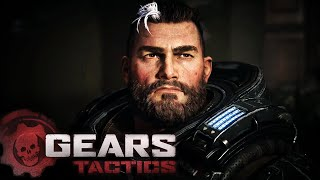 Gears Tactics - Official World Premiere Trailer   The Game Awards 2019