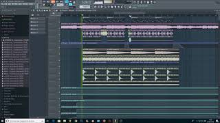 Afrojack & Chasner - Own Game (FLP DOWNLOAD) ULTRA EUROPE & TOMORROWLAND 2018 REMAKE