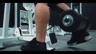 Arsenal Strength | Standing Leg Curl
