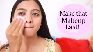 Image for video on How to Get Your Makeup to Last all Day by superWOWstyle!