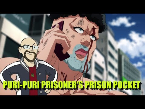 Puri-Puri Prisoner's Prison Pocket! - One-Punch Man Season 2 Episode 9 Review