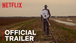 ReMastered: Devil at the Crossroads | Official Trailer [HD] | Netflix