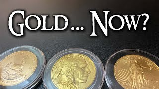Why You NEED to Be Buying Gold NOW