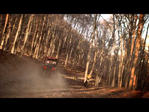 2015 Polaris RZR® 4 900 EPS in Norfolk, Virginia - Video 1