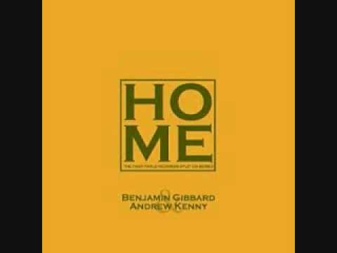 You Remind Me of Home (Song) by Ben Gibbard
