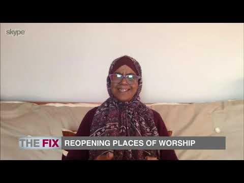 The Fix Reopening places of worship Part 1 31 May 2020
