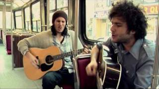 """TRANSIT Feat. Arkells """"Pulling Punches"""""""
