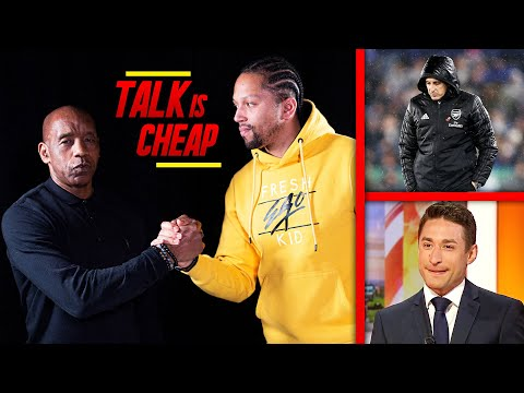 More Shots Fired By Mainstream Media | Talk Is Cheap Show
