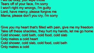Mellys Mama Cry Visual — ZwiftItaly