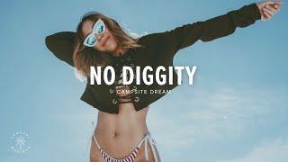 Campsite Dream - No Diggity (Lyrics)