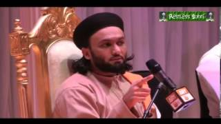 72 Deviant Sects In Islam Will They Remain In (HELL FOREVER)? - Shaykh Saqib Shaami