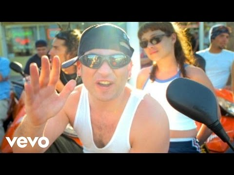 Steal My Sunshine (1999) (Song) by Len